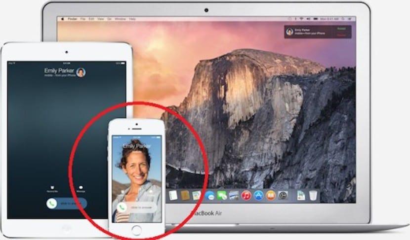 iOS 8 características