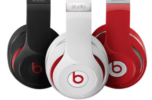 Auriculares Beats Studio