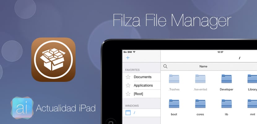 Filza File Manager