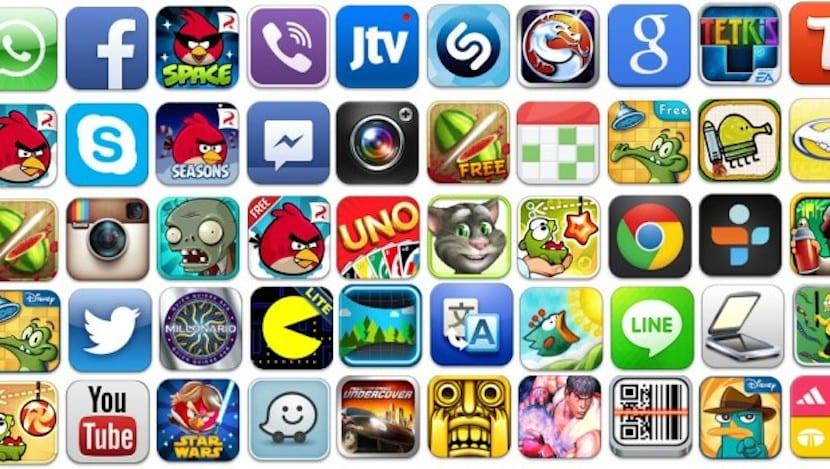 juegos App Store