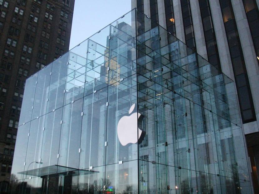 apple center