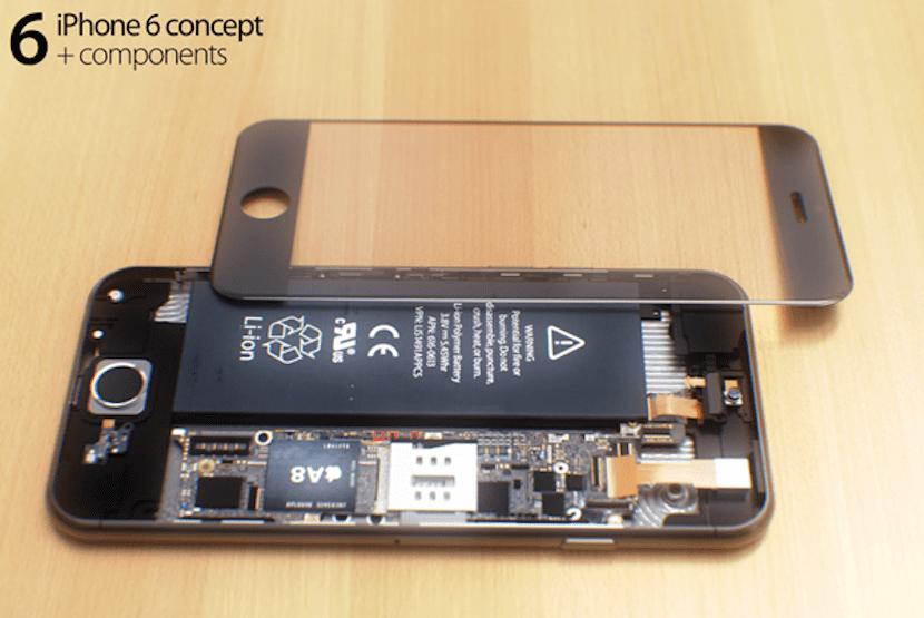 iPhone 6 componentes 3