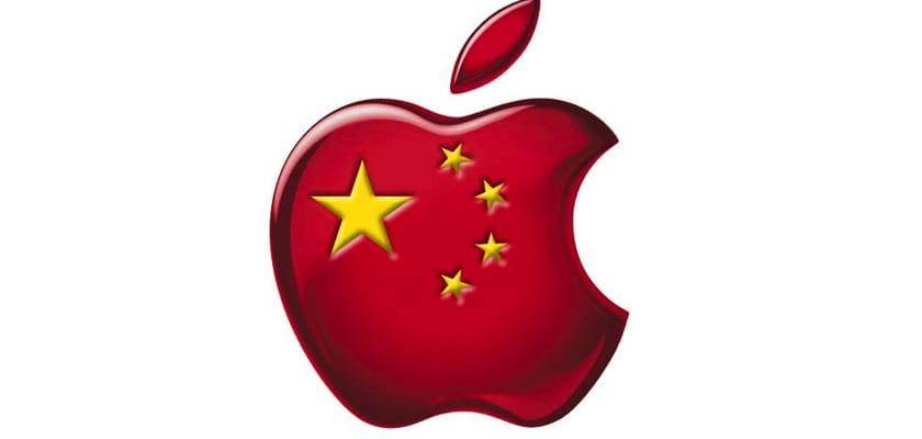 ios en china