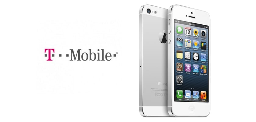 tmobile iphone 5s