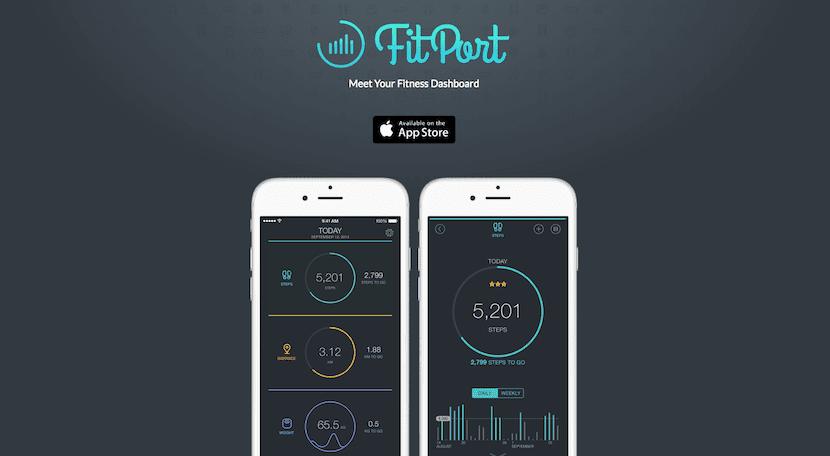 FitPort