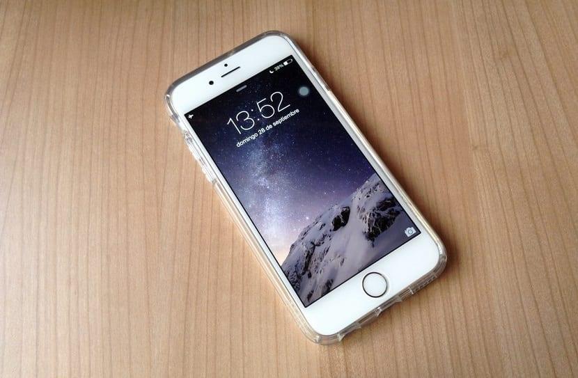 Vídeo review de la funda Spigen Ultra Hybrid para el iPhone 6