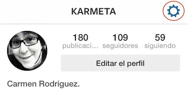 Instagram-acceso