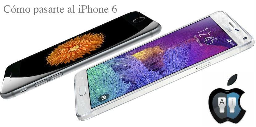 como-pasarte-iphone-6
