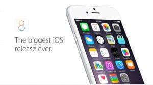 Descargar iOS 8