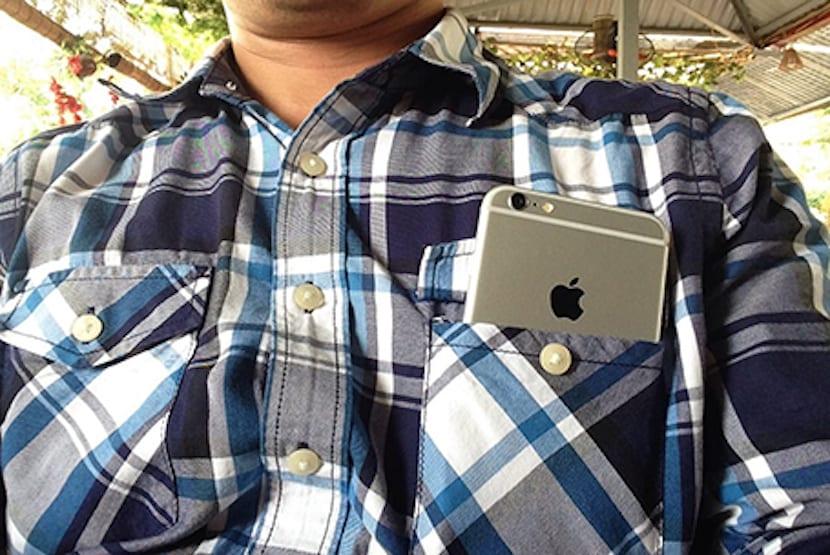 iPhone 6 china