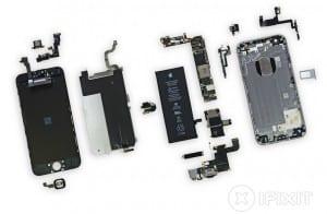iFixit iPhone 6