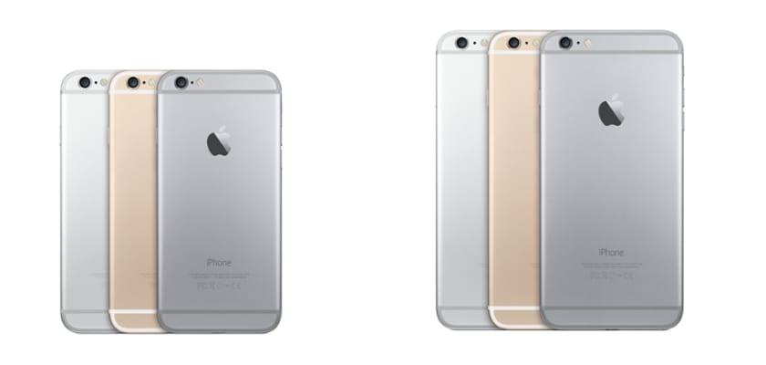 iphone 6 modelos