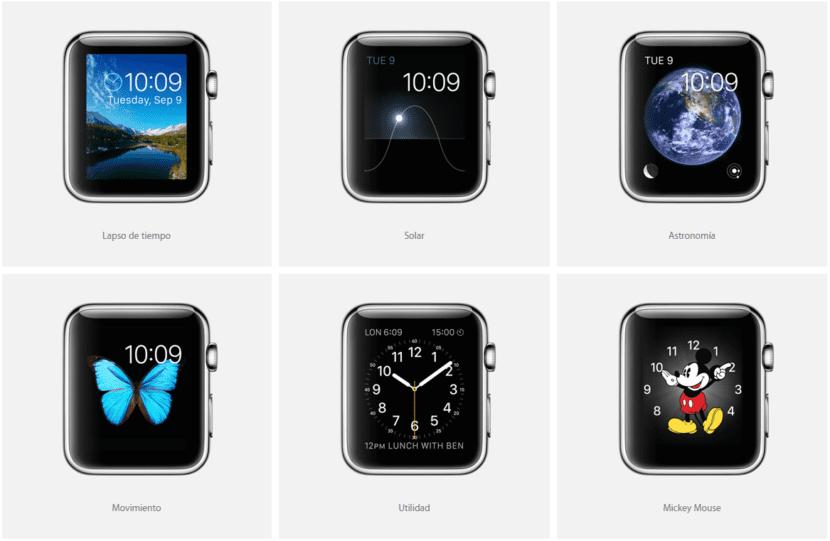personalización-apple-watch
