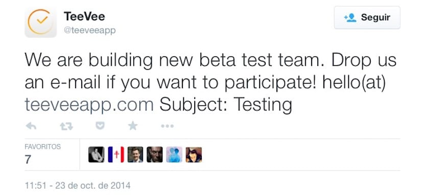 Beta-TestFlight