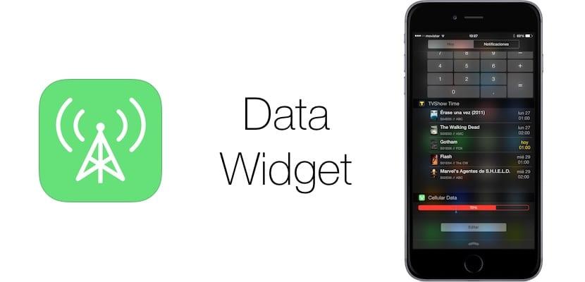 Data-Widget