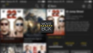Movie Box portada