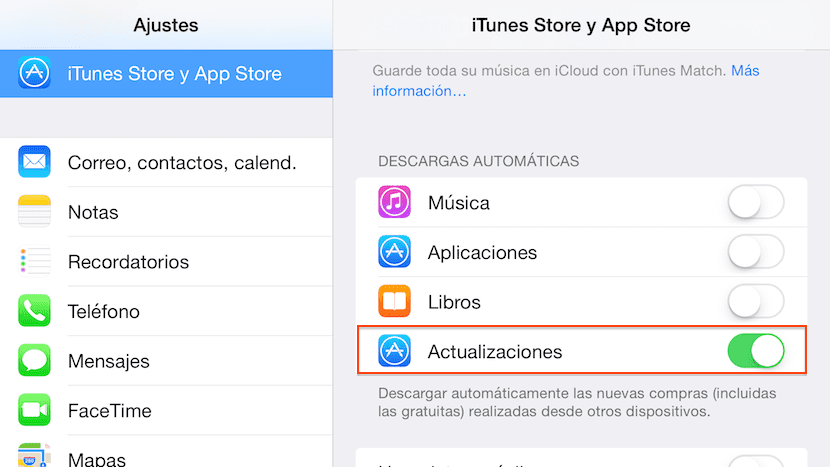 Problemas con apps en iPhone 6