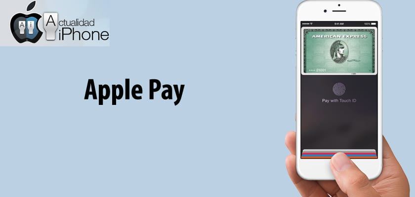 apple pay compatibilidad