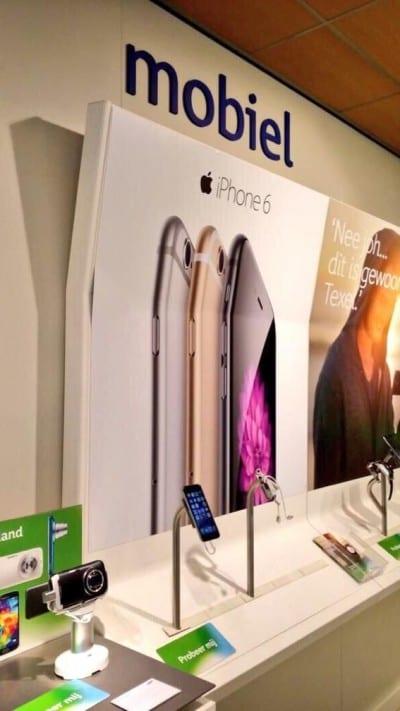 iPhone publicidad doblado 2