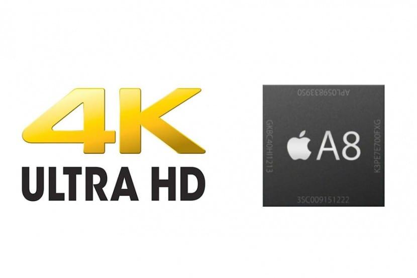 4K iPhone