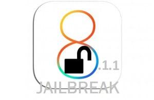 Jailbreak iOS 8.1.1