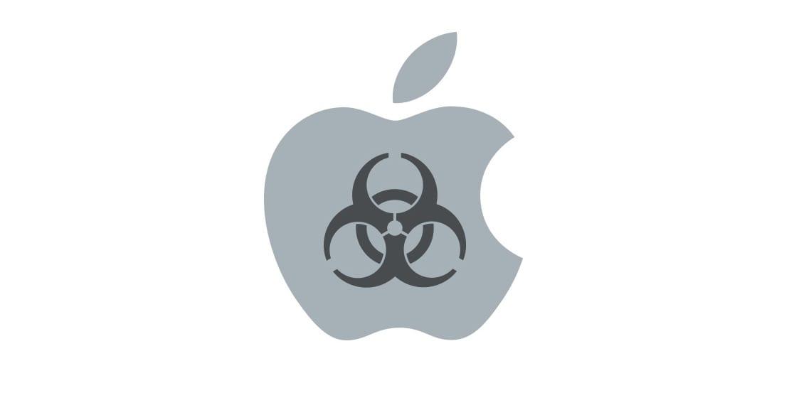 Malware en iOS