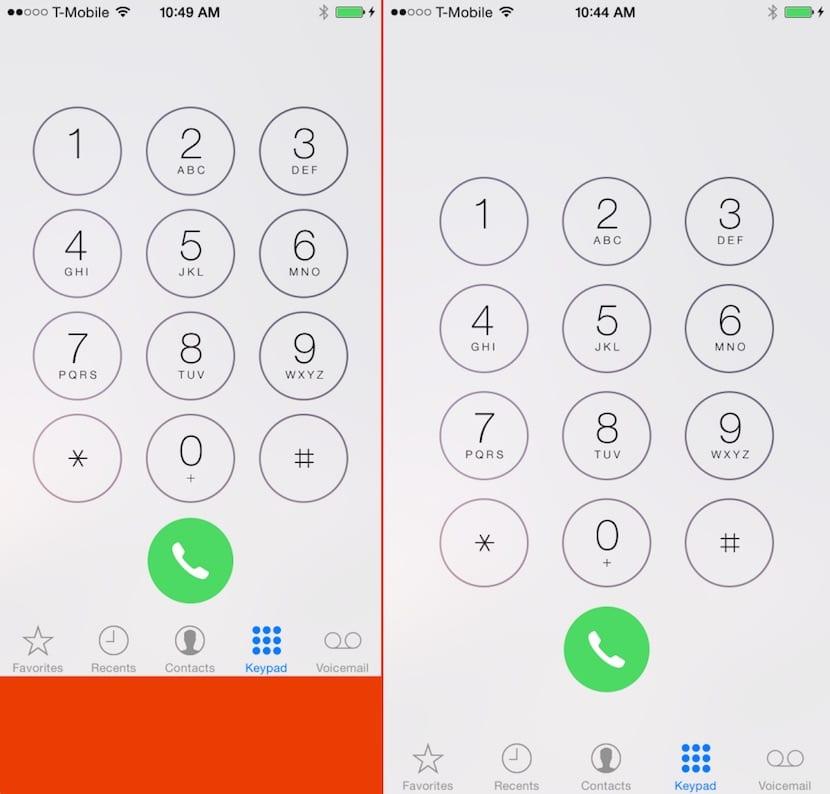 Upscale es un tweak para cambiar la resolución de tu iPhone