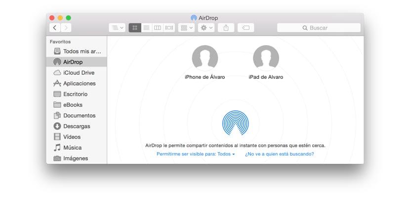 airdrop-dispositivos-disponibles