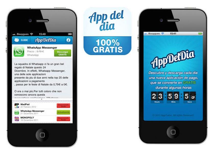 app-del-dia