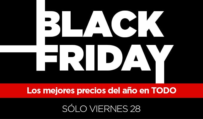Black Friday Magnificos