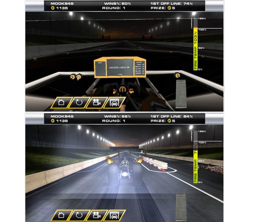 Fuel App iOS