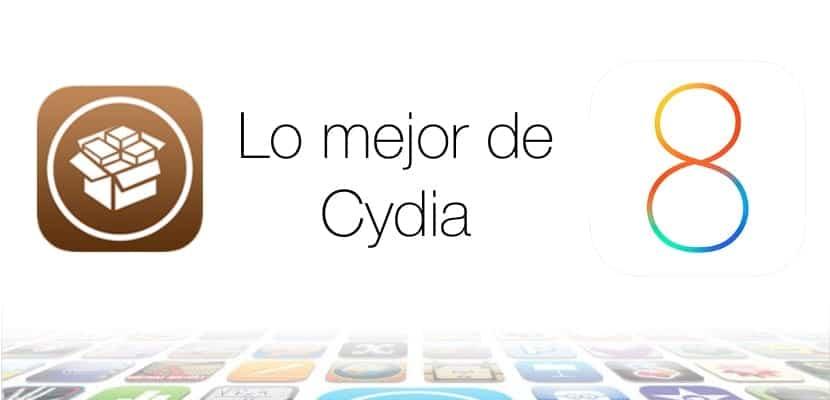 iOS 8 Cydia
