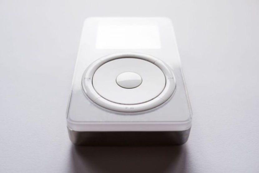 prototipo iPod