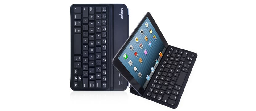 Teclado bluetooth iPad Mini