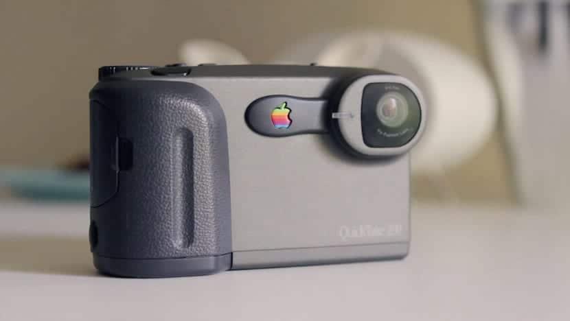 Apple-Quicktake