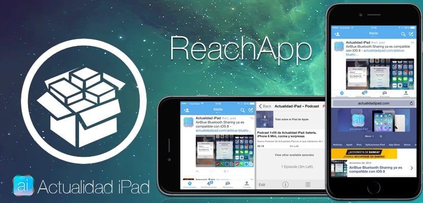 ReachApp