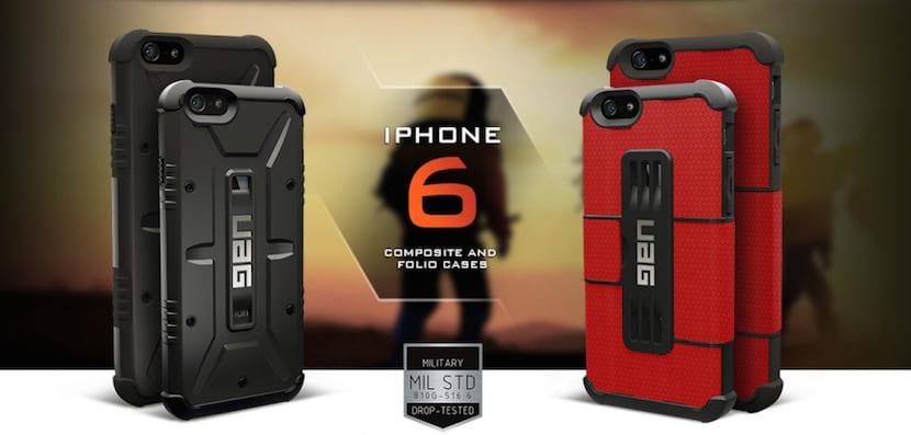 Funda UAG iPhone 6