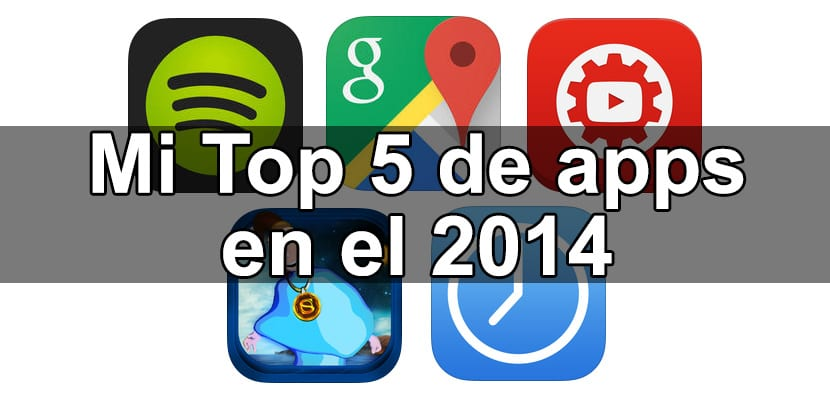 Top Apps iPhone 2015