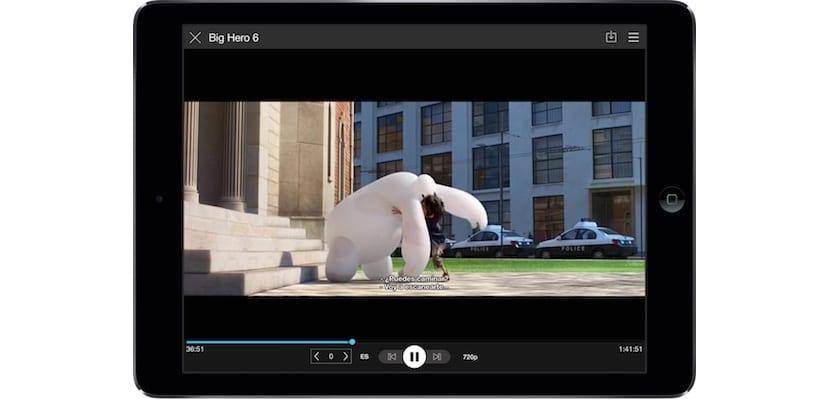PlayBox-iPad