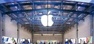 Apple demandas