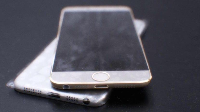 iPhone 6 filtración