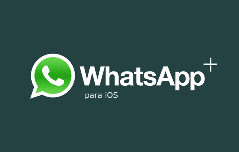 Whatsapp+ Logo