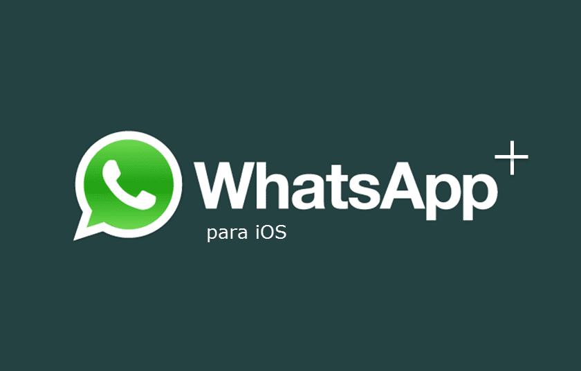 Whatsapp+ Logo