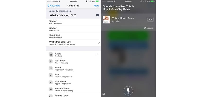 Siri Activator