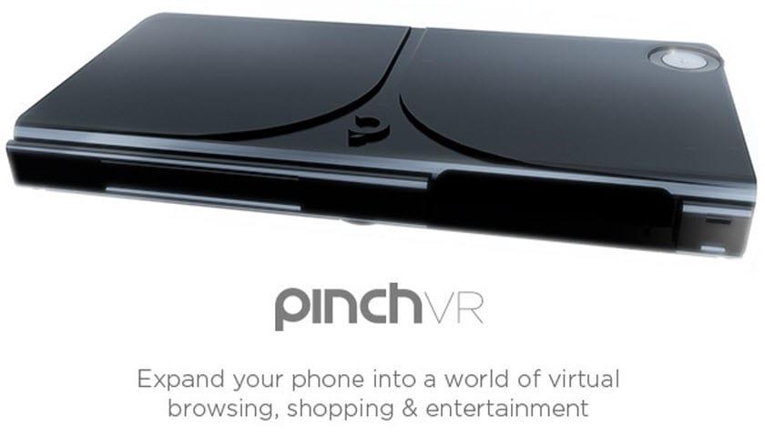 PinchVR
