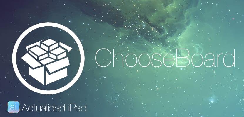 ChooseBoard