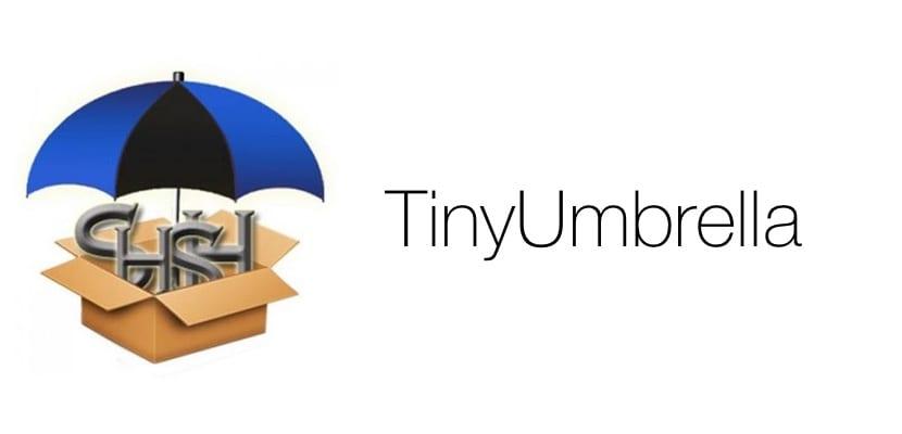 TinyUmbrella