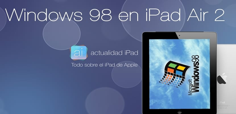 Windows-98-ipad