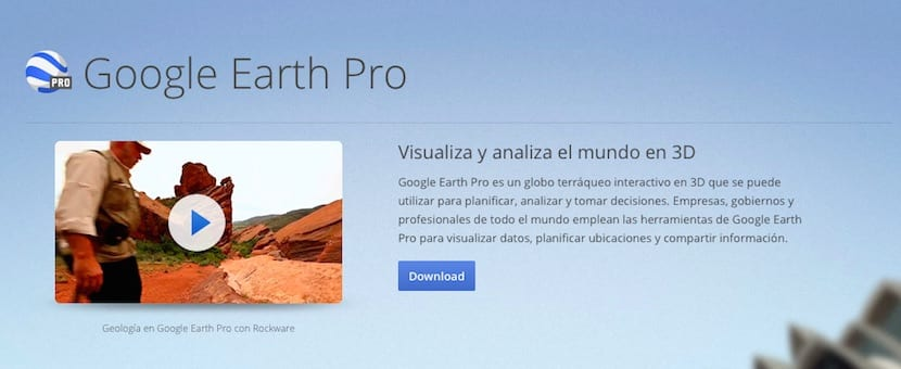 google-eartch-pro-gratis