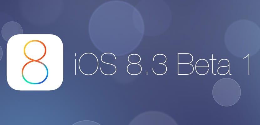 iOS-8-3-Beta-1